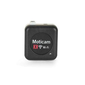 Cámara digital para microscopía MOTICAM X 01 - CCLAB