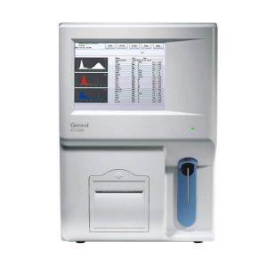 Analizador Hematológico KT6300 - CCLAB