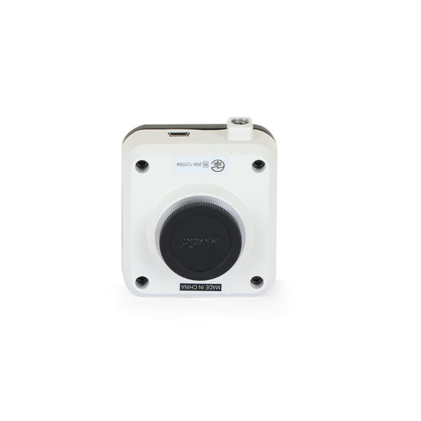 Cámara digital para microscopía MOTICAM X 02 - CCLAB