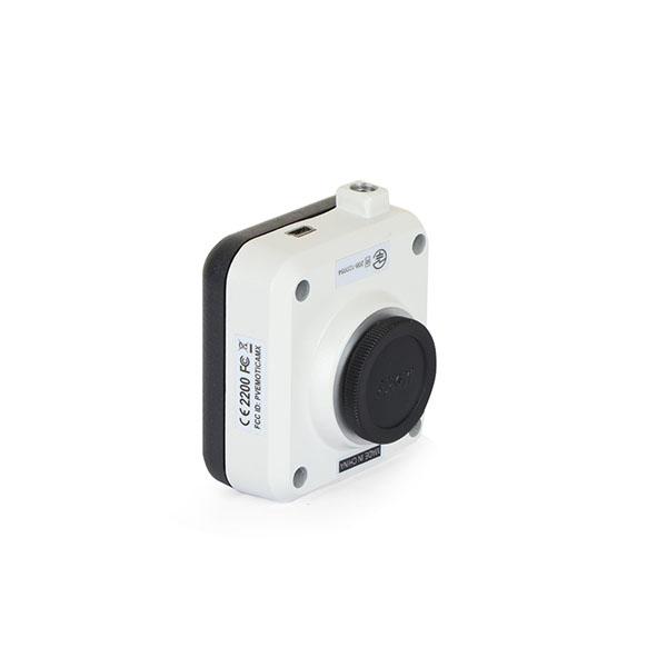 Cámara digital para microscopía MOTICAM X 03 - CCLAB