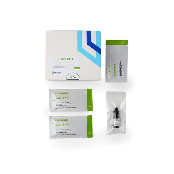Exdia Procalcitonina 02 - CCLAB