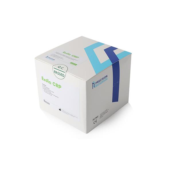 Exdia Proteína C-Reactiva 04 - CCLAB