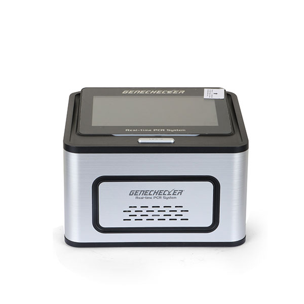 GENECHECKER UF-300 - PCR ultra rapido 01 - CCLAB