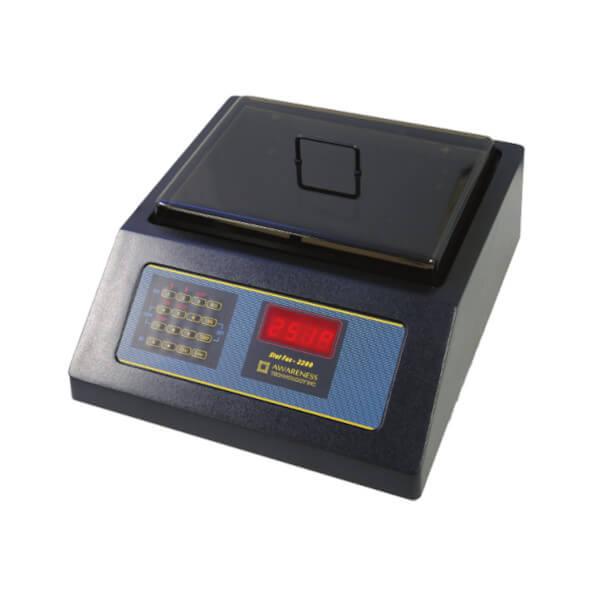 Incubador Agitador STAT FAX 2200 01 - CCLAB
