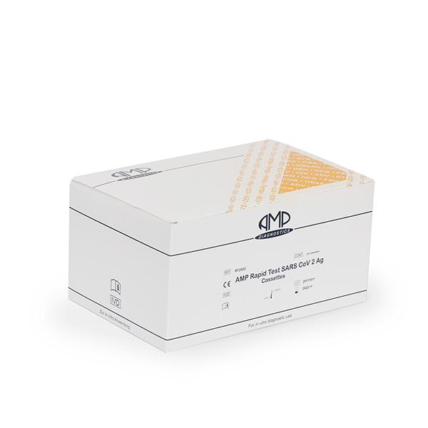 Prueba Antígeno AMP SARS-CoV-2 Ag 02 - CCLAB