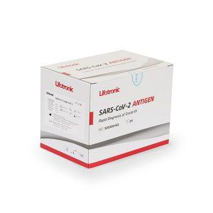 Prueba de Antígeno Lifotronic 01 - CCLAB